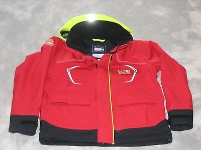 Marine Pool Offshore-Kleidung 164/172
