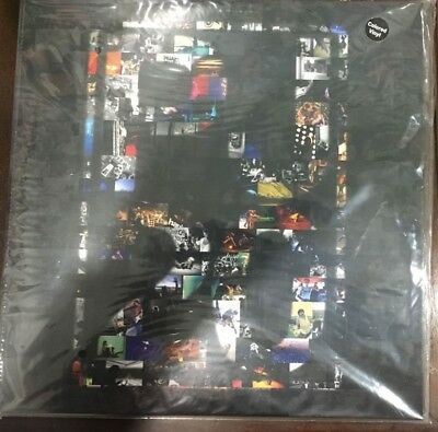 "STILL SEALED Pearl Jam ""Twenty"" 3xLP Colored Special Limited Edition Columbia US"
