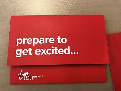 Virgin Experience Day - Powerboat Adventure for 4