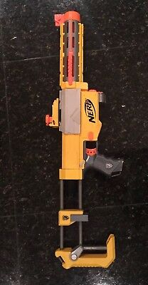 Nerf Dart Gun RIFLE Blaster N Strike Recon CS 6