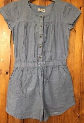 Girls Next Playsuit. Age 10. Soft & Comfy. Hardly Worn.