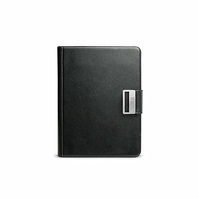 50 X iLuv (iSS913BLK) Folio Case for 8.9-Inch Samsung Galaxy Tab Black