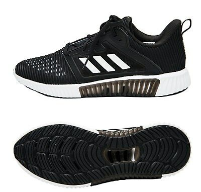 official photos a41d8 6d161 ADIDAS MEN CLIMACOOL VENT M Training Shoes Running Black Sneakers Shoe  CG3916