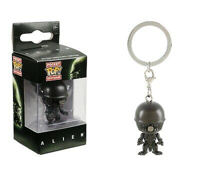 Funko Pocket Pop Keychain: Alien™ Vinyl Figure Keychain Item #10982
