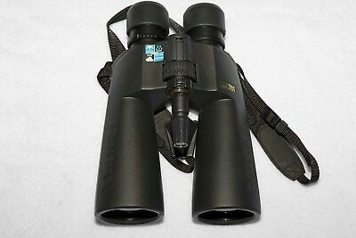 Pentax 20X60 Binoculars PCF WPII in Excellent Condition pre-owned