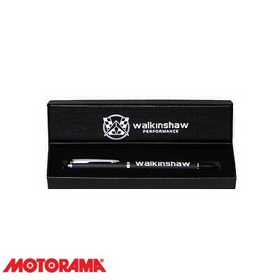 Official Walkinshaw Performance Merchandise 2016 Ballpoint Pen Boxed NEW WP16009