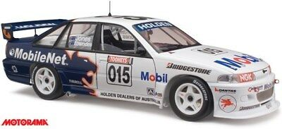 1: 18 Scale Model Car Holden VP Commodore 1994 Bathurst 2ND Place Lowndes/Jones