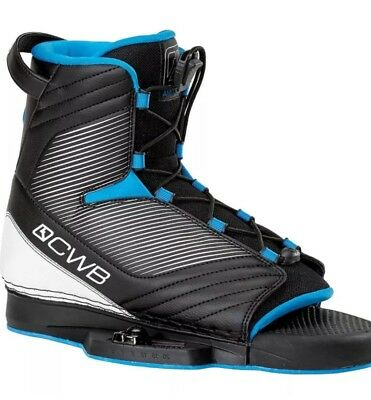 CWB Connelly Optima Wakeboard Boots Size 9-13 Mens