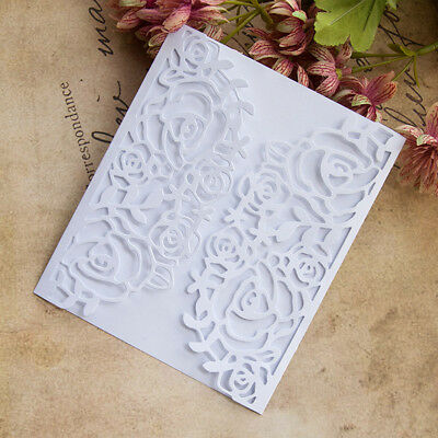Lace Cutting Dies Stencil DIY Scrapbooking Embossing Paper Card Making Craft