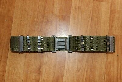 Belt, Army equipment belt, US ALICE Equipment Belt - Genuine US Army Surplus