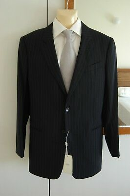 Armani Collezeoni Suit Satoriale 42 R Us / 52 R It New