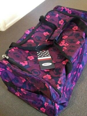 American Flyer Duffle Bag Large
