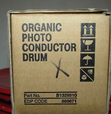 B132-9510 Genuine Ricoh Organic Photo Conductor Drum Only B1329510
