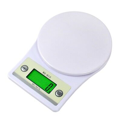 Digital Kitchen Weight Scale LCD Electronic Diet Food Postal 7KG/15LBS x 1g