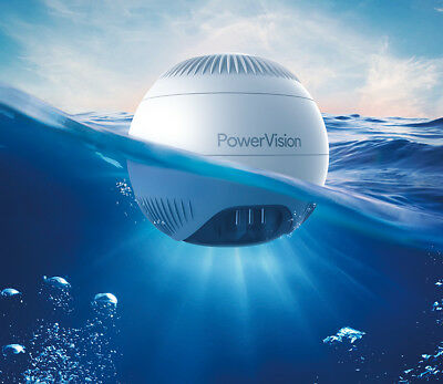 PowerVision PowerSeeker Professional Intelligent Fish Finder