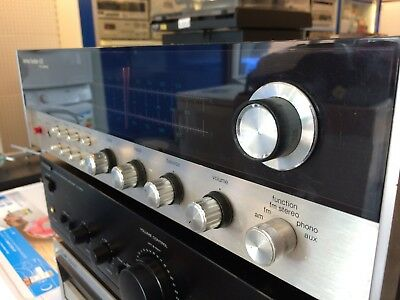Harman & Kardon 430 Twin Powered World's Best Vintage Receiver
