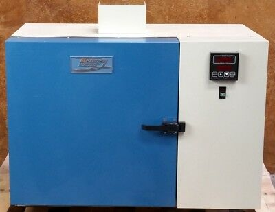 Tenney TJR Benchtop Environmental Chamber * -25°C to 170°C * 115V * Tested