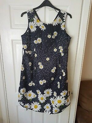 Red herring maternity dress size 16, worn once