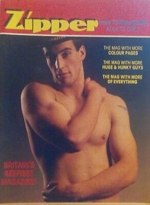 Gay interest Magazine issue 73