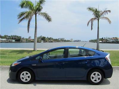 Prius II HYBRID CLEAN NON SMOKER LOW MILES MUST SELL!!! 2010 TOYOTA PRIUS II HYBRID CLEAN NON SMOKER LOW MILES BLUETOOTH MUST SELL!