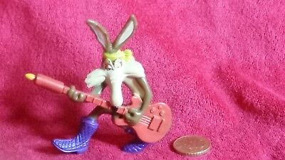Willy Coyote/Looney Tunes Figur aus 1991,CAKE TOPPER,Warner Bros