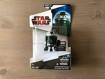 R2-X2 Droid BD52 2009 STAR WARS Legacy Collection MOC