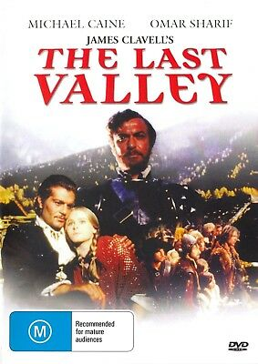 The Last Valley - New Region All ( PAL )