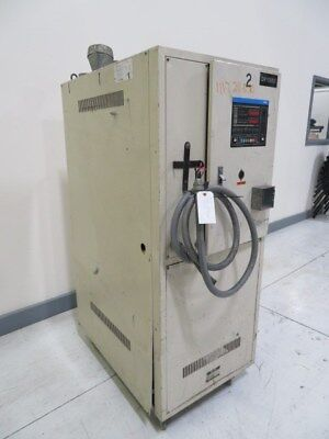 Matsui Used DMZ-240 Material Dryer, Desiccant, Yr. 1993, ZAG # 8073