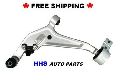 1 Front Lower Control Arm LH for Nissan X-Trail Xtrail 2005-2006 Made in Taiwan