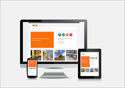 Website package. Your own domain, email, store and/or web design.