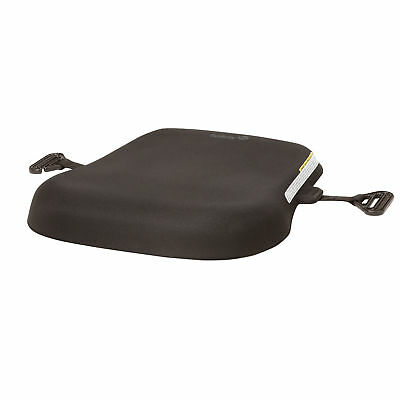 Incognito Kid Positioning Seat, Black Backless Booster Car comfortable - New