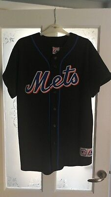 New York mets Jersey size large