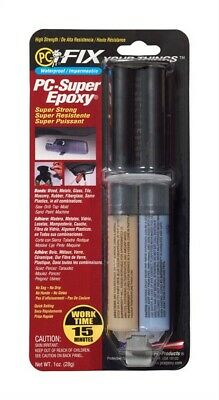 PC-Super  High Strength  Epoxy  Epoxy  1 oz.