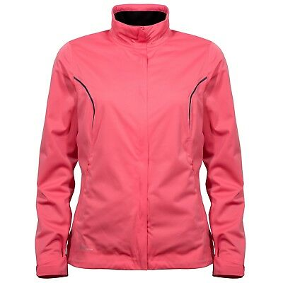 Cross Damen Regenjacke 4-Wege Stretch Pro Jacket rose pink Größe M VK249,-