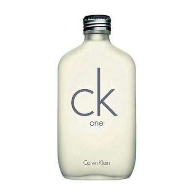 Calvin Klein CK One 200ml Eau de Toilette Unisex Spray