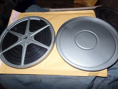 Vintage 8mm Home Movie Film Reel, That 50s Fabulous Fifties Bridge Club Riveting