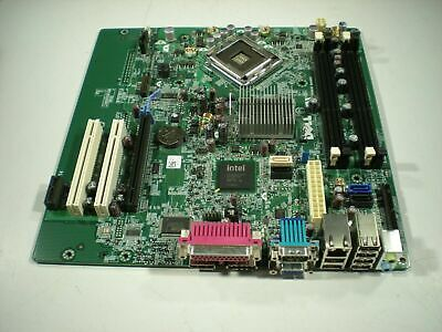 Genuine DELL Optiplex 760 MT Mini-Tower Motherboard 0G214D G214D TESTED