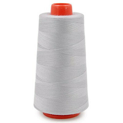 Cones Polyester Bobbin Thread Filament For Embroidery Machine Household Swe X8G5