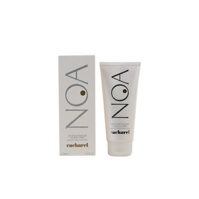 Cacharel Noa Body Milk 200ml Women