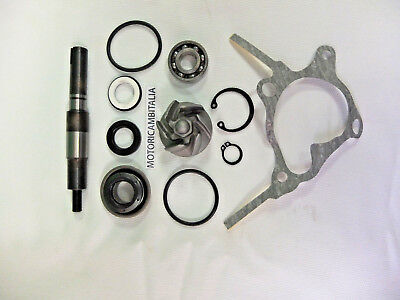 HONDA PANTHEON 125 150 03 05 4T KIT revisione POMPA ACQUA WATER PUMP REPAIR