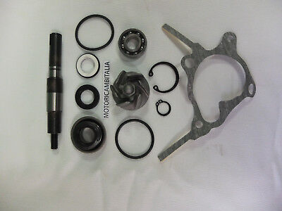 HONDA scooter FORESIGHT 250 98 99 4T KIT revisione POMPA ACQUA WATER PUMP REPAIR
