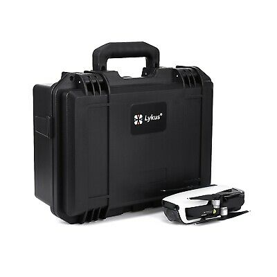 OFFICIAL Lykus Titan MA100 Waterproof Case for DJI Mavic Air with Storage Bag
