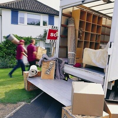 Relocatable Greater Manchester Independant Removals and Storage business