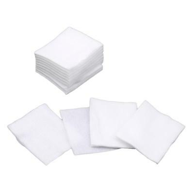 1000Pcs Soft Pure Cotton Pads Facial Makeup Cleaning Remover Cotton Puff Daily Z