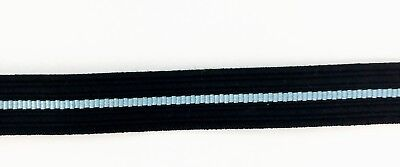 RAF Rank Braid,1 Meter,Flying Officer,Royal Air Force