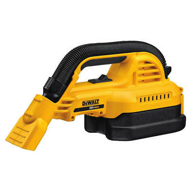 DEWALT DCV517B 20-Volt MAX 1/2 Gallon Wet/Dry Portable Vacuum (Tool Only)
