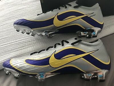 entire collection special for shoe cheapest price IN HAND! NIKE Mercurial Vapor 360 Elite FG 1998 Heritage ...
