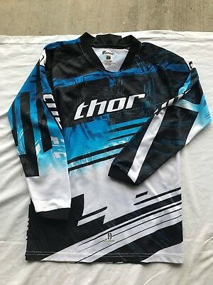 Thor Riding Jersey Youth Large
