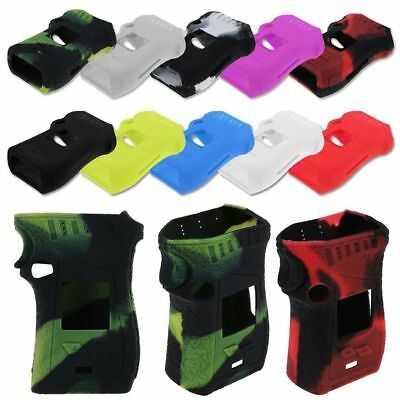 Protective Silicone Case for SMOK MAG 225W TC KIT Cover Sleeve(Left &Right Ver.)