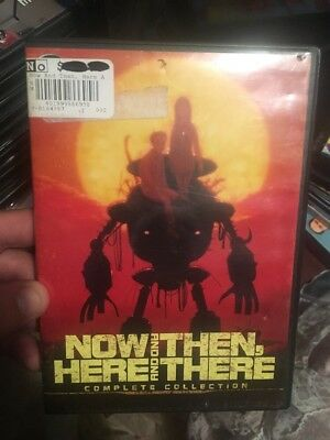 Now and Then, Here and There - Complete Collection (DVD, 3 Disc Set)